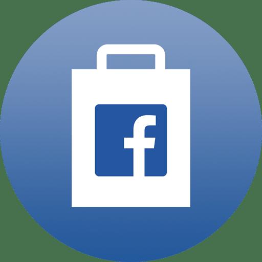 Loja no Facebook (Catálogo)