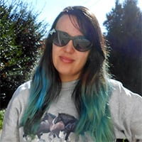 Daniela Salgado