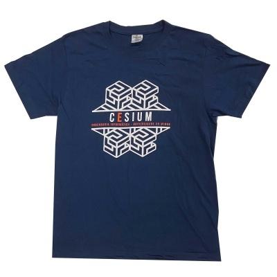 T-Shirt do CeSIUM