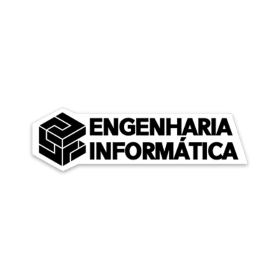 Sticker Engenharia Informática