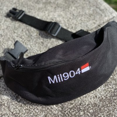 Bolsa Mil904 New Model