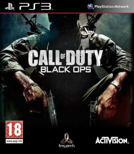Call of Duty: Black Ops [Completo] - PS3