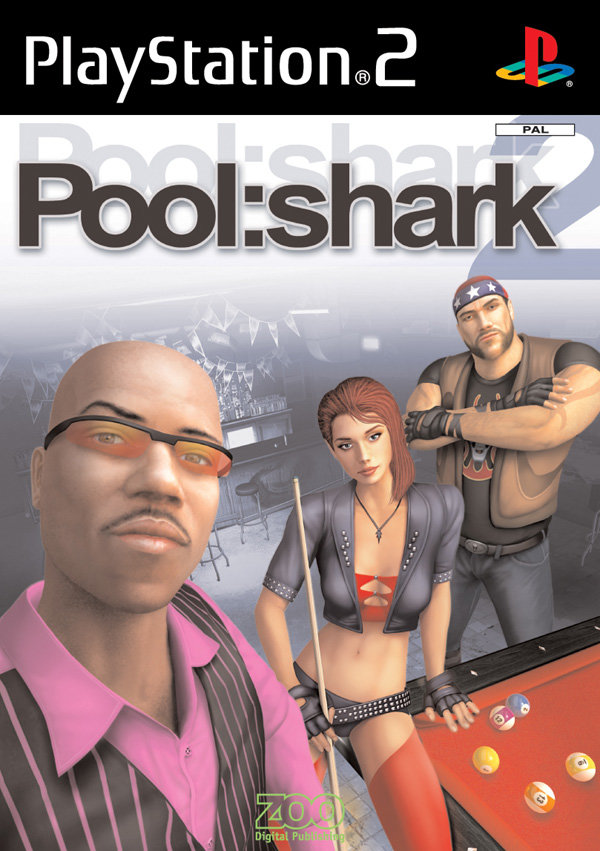 Pool:Shark 2 [Completo] - PS2