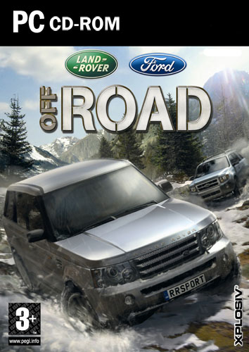Land Rover & Ford Off-Road [Completo] - WIN
