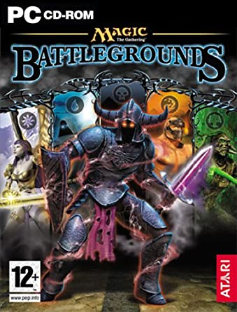 Magic the Gathering: Battlegrounds [Completo] - WIN