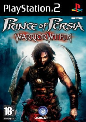 Prince of Persia: Warrior Within [Completo] - PS2