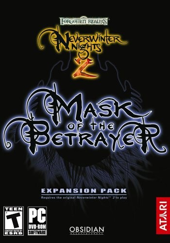 Neverwinter Nights 2: Mask Of The Betrayer [Completo] - WIN