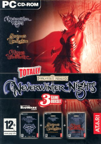 Totally Neverwinter Nights [Completo] - WIN