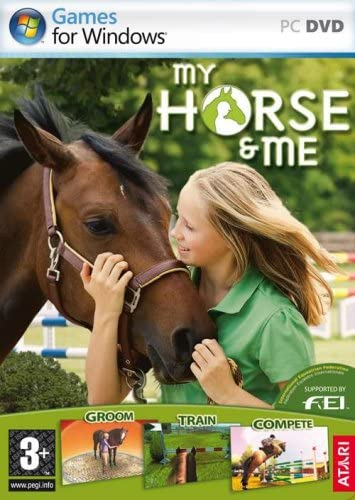 My Horse & Me [Completo] - WIN