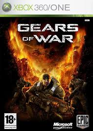 Gears of War [Completo] - X360