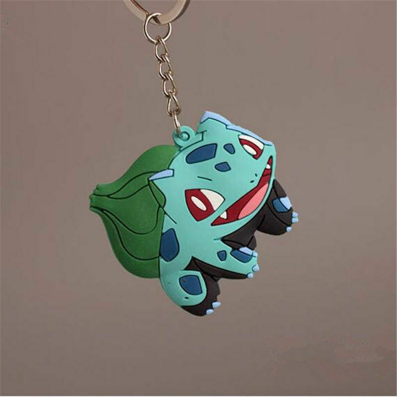 Bulbasaur Pokémon Borracha