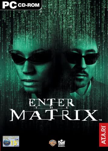 Enter The Matrix [Completo] - WIN