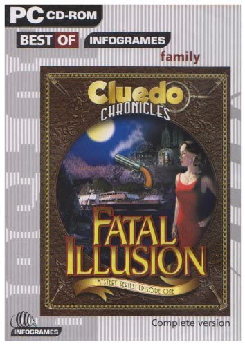 Cluedo Chronicles [Completo] - WIN