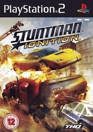 Stuntman: Ignition [Completo] - PS2