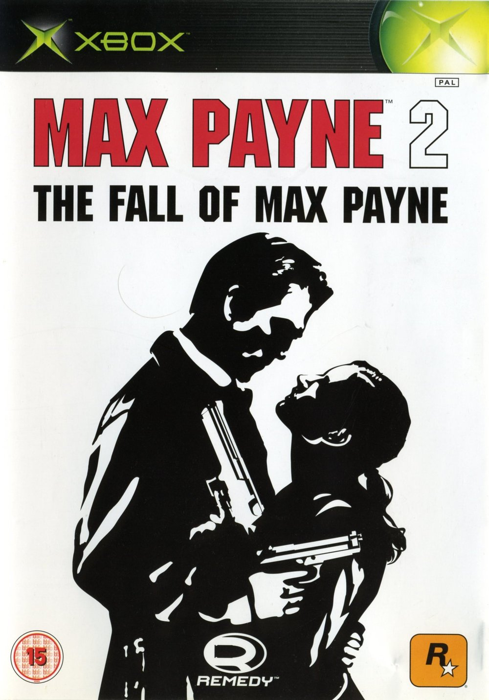 Max Payne 2: The Fall of Max Payne [Completo] - XBX