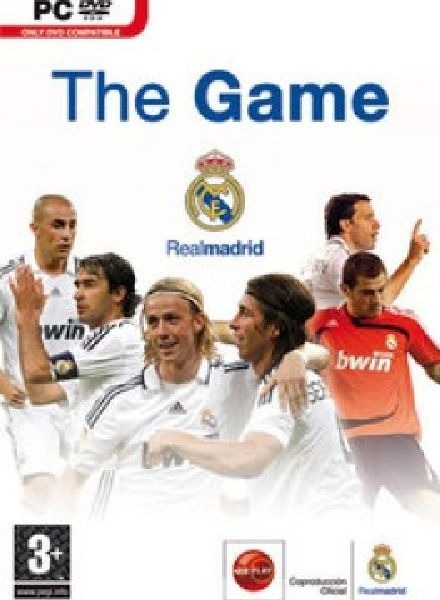 Real Madrid: The Game [Completo] - WIN