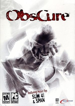 Obscure [Completo] - WIN