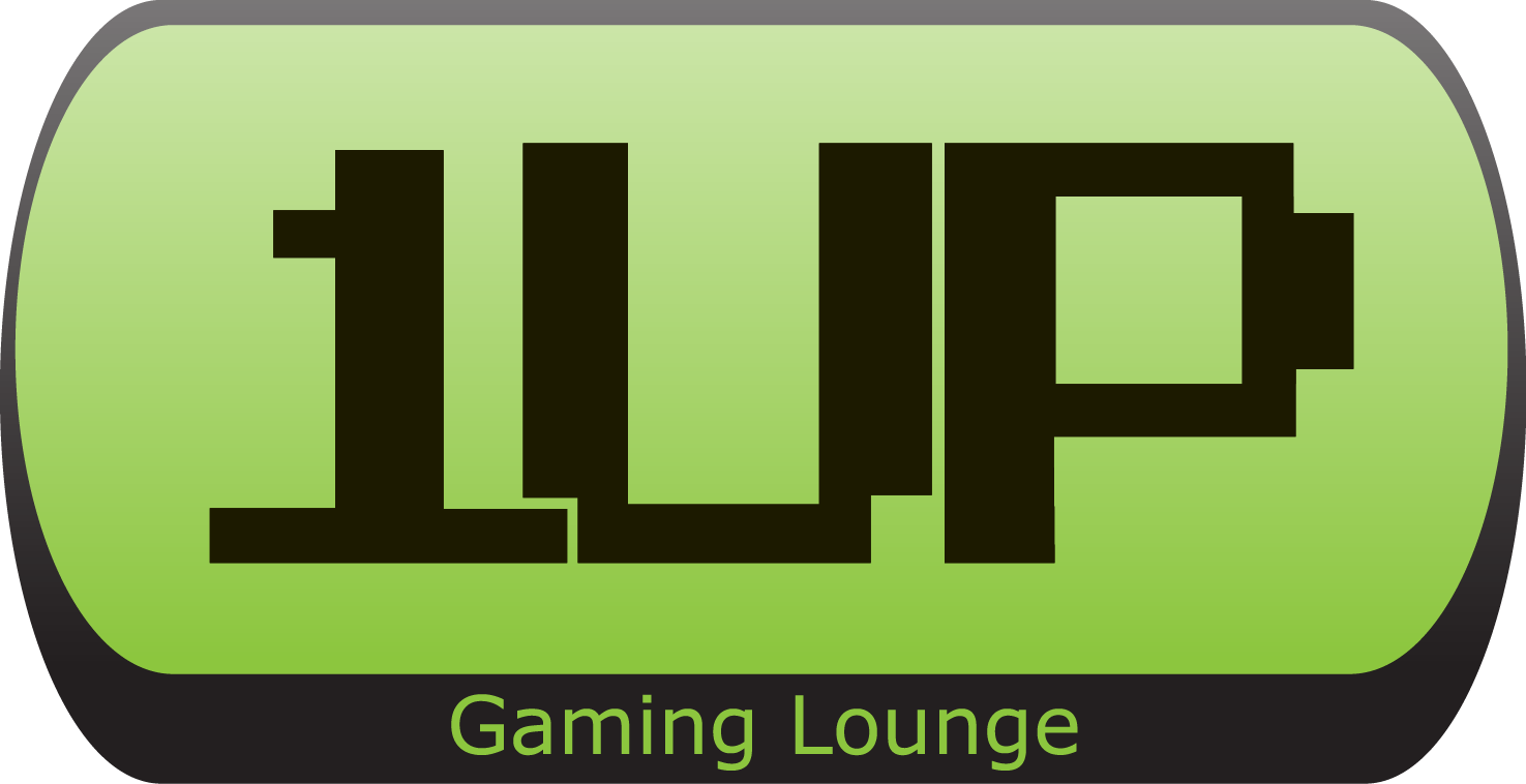 1UP Gaming Lounge - Loja Online