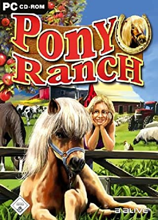 Pony Ranch [Completo] - WIN