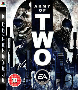 Army of Two [Completo] - PS3