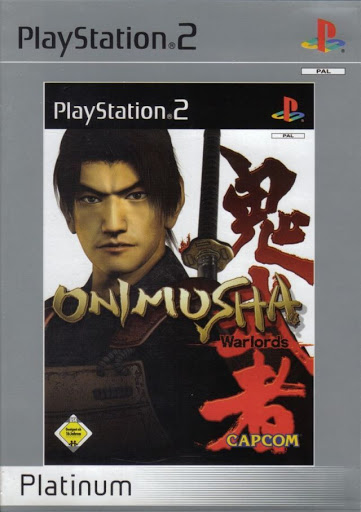 Onimusha Warlords [Completo] - PS2