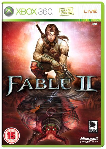 Fable II [Completo] - X360
