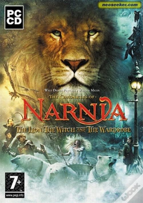 The Chronicles Of Narnia: The Lion, The Witch And The Wardrobe [Completo] - WIN