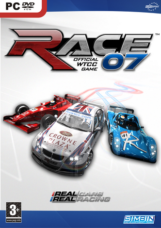 Race 07: Official WTCC Game [Completo] - WIN