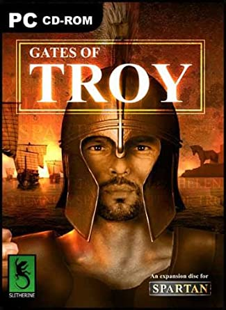 Gates Of Troy [Completo] - WIN
