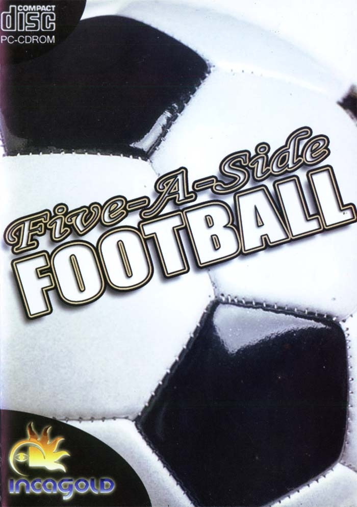 Five-A-Side Football [Completo] - WIN