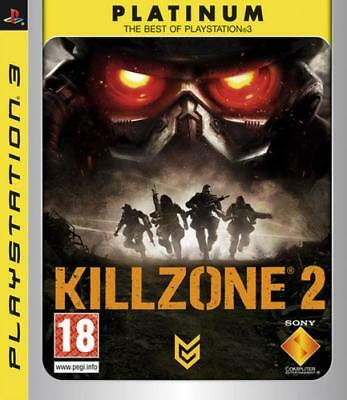 Killzone 2 (Platinum) [Completo] - PS3