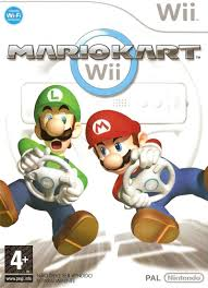 Mario Kart Wii [Completo] - WII