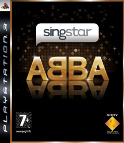 SingStar ABBA [Completo] - PS3