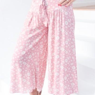 calças malmequeres