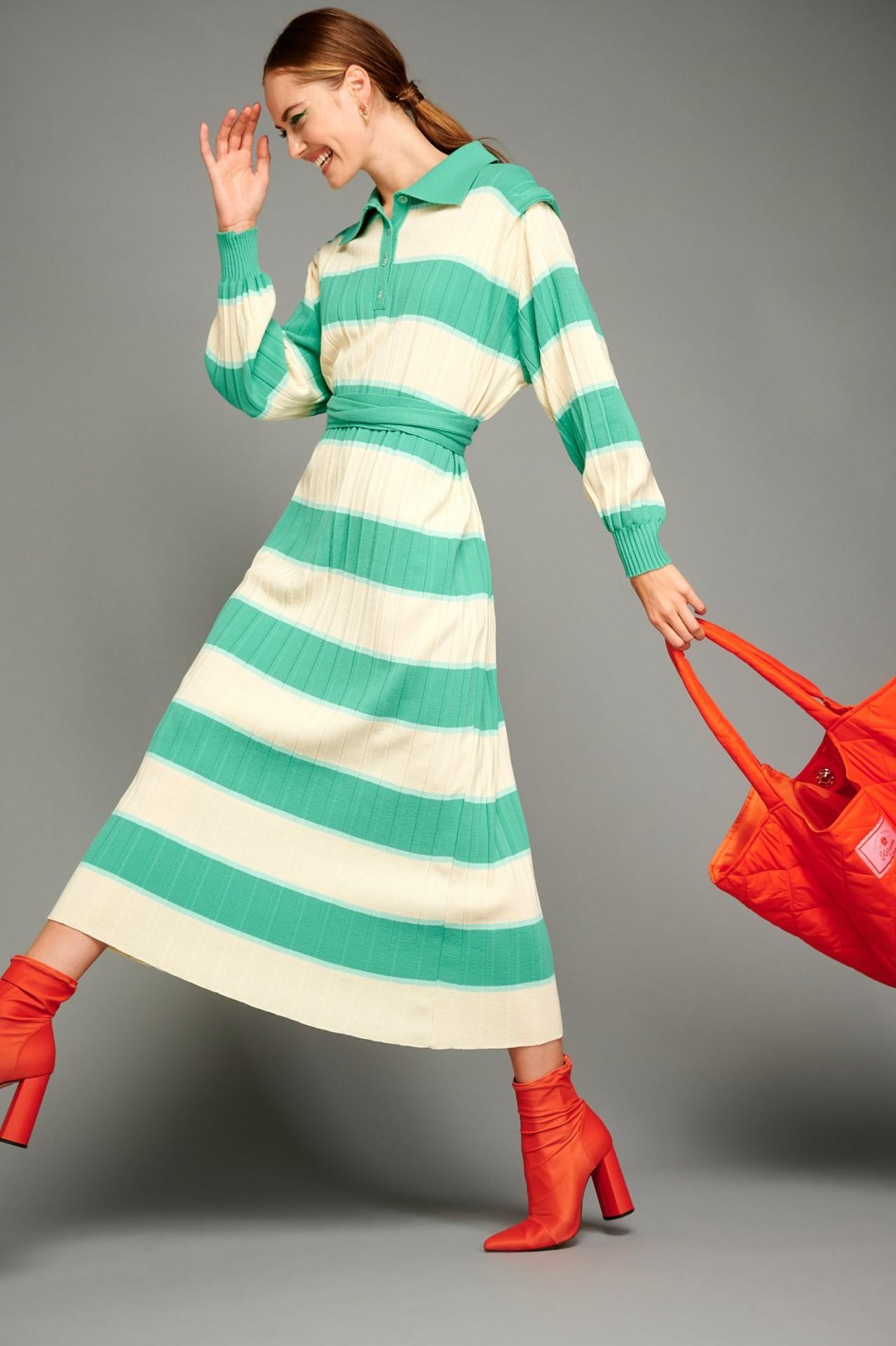 PIEDAD DRESS - KARAVAN CLOTHING