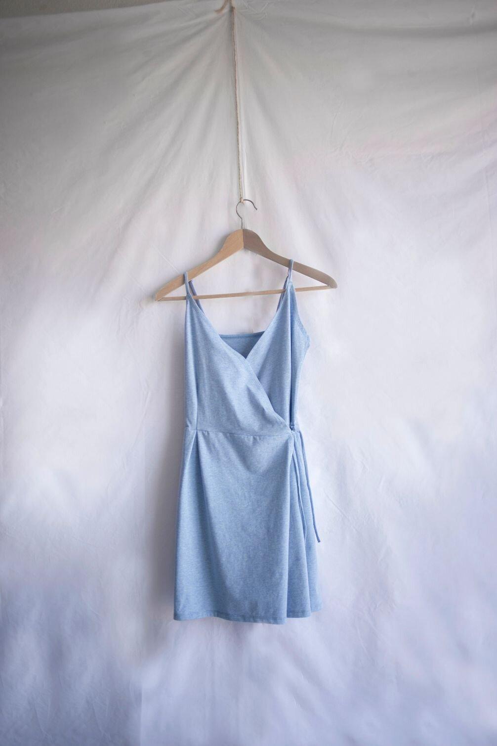 ALETSCH DRESS - SIZ BRAND
