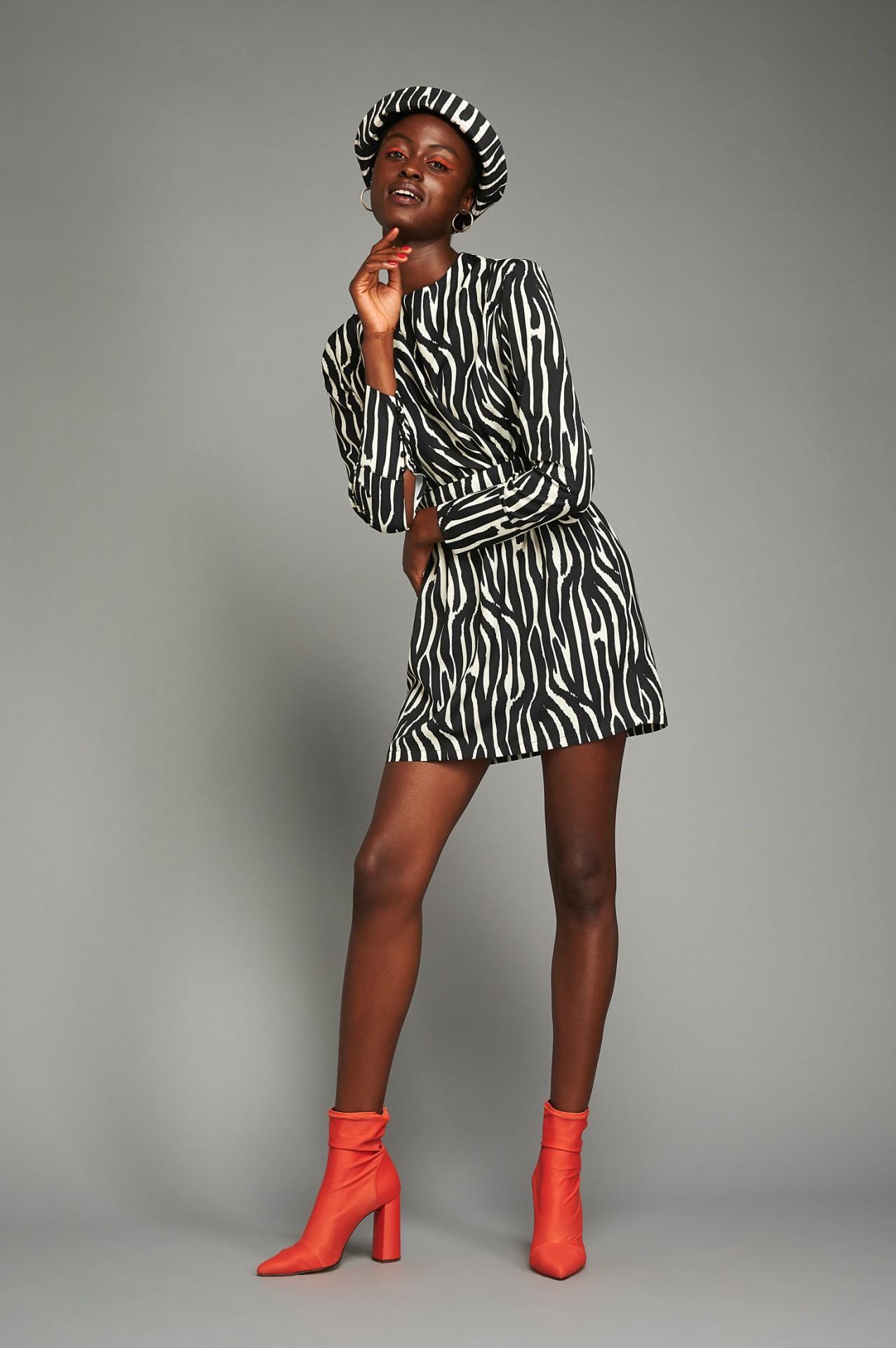 MILAN DRESS - KARAVAN CLOTHING