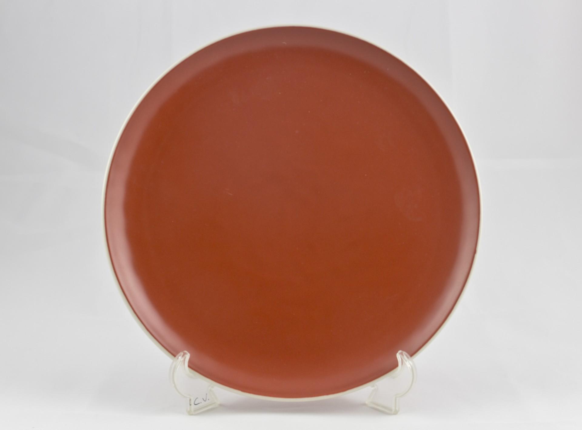 Prato Salada Mandala - MOLDE