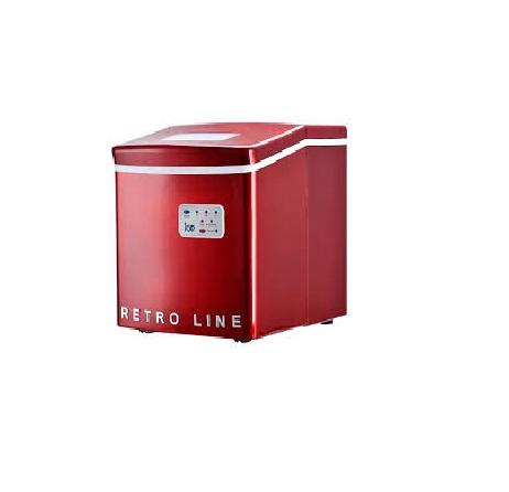 Ice Maker - Retro Line