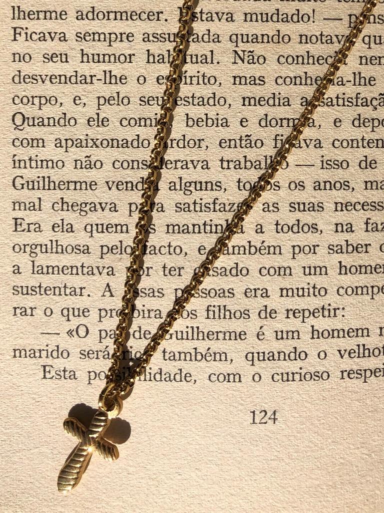 Labicana Necklace - ACTO DESIGN