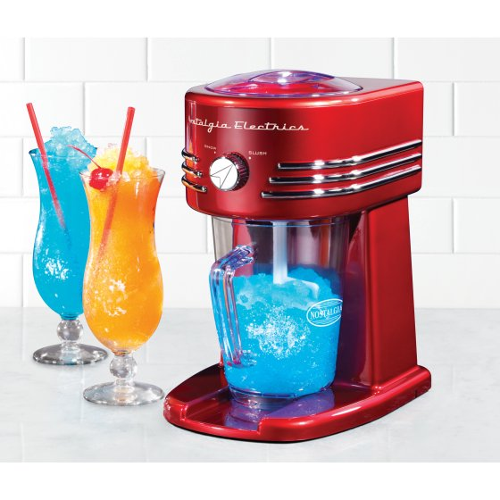 Frozen Beverage Station - Retro Line