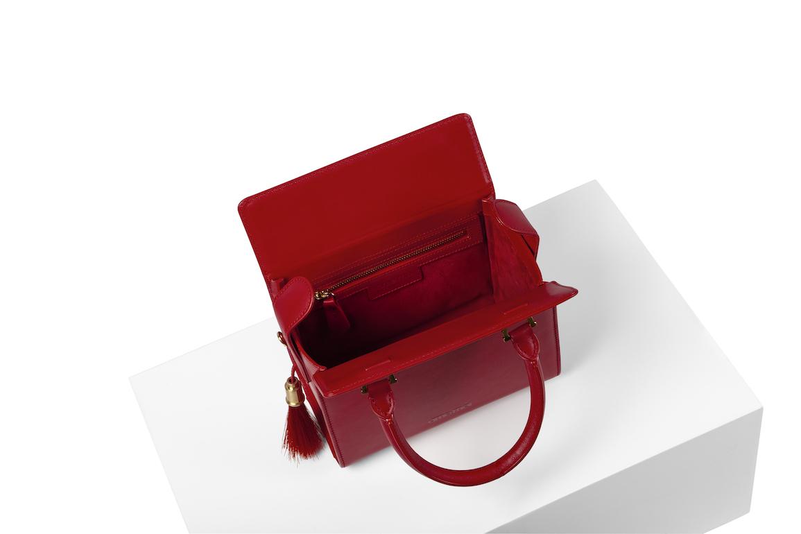 LISBON – SANTA CLAUS RED - ÂME MOI
