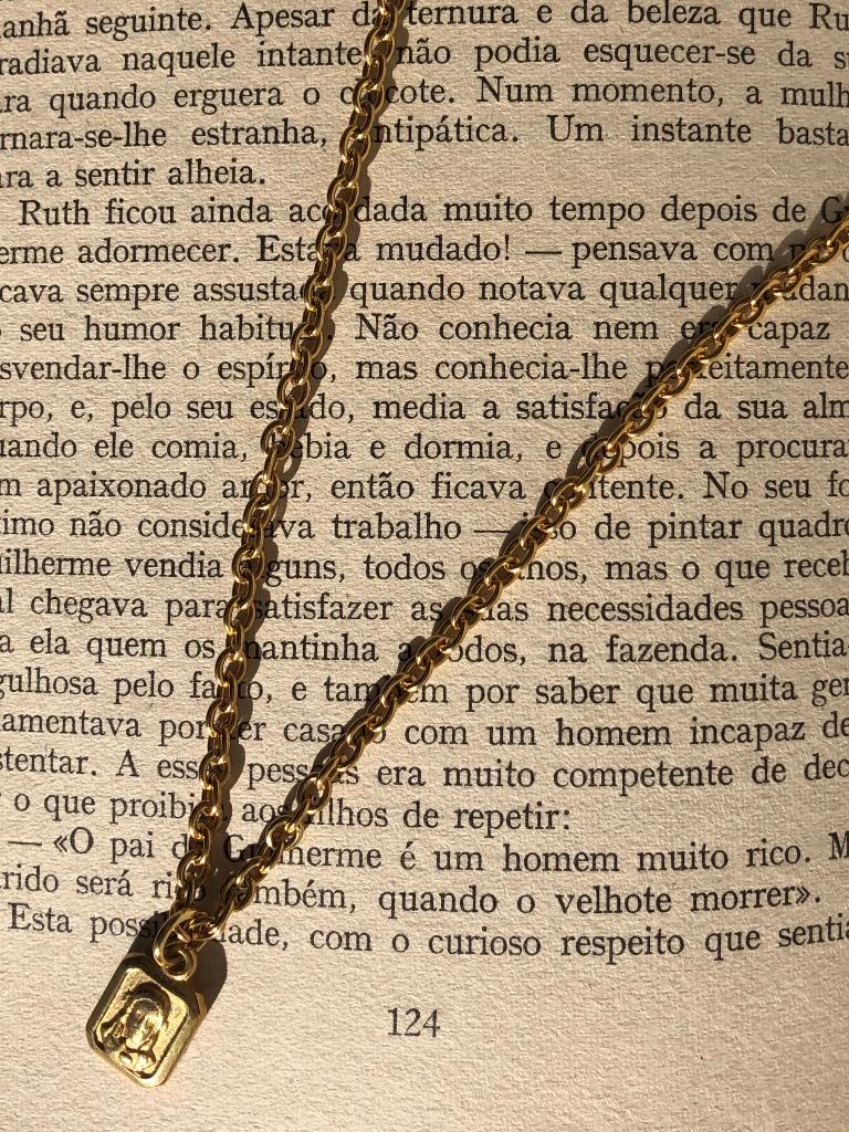 Sistina Necklace  - ACTO DESIGN