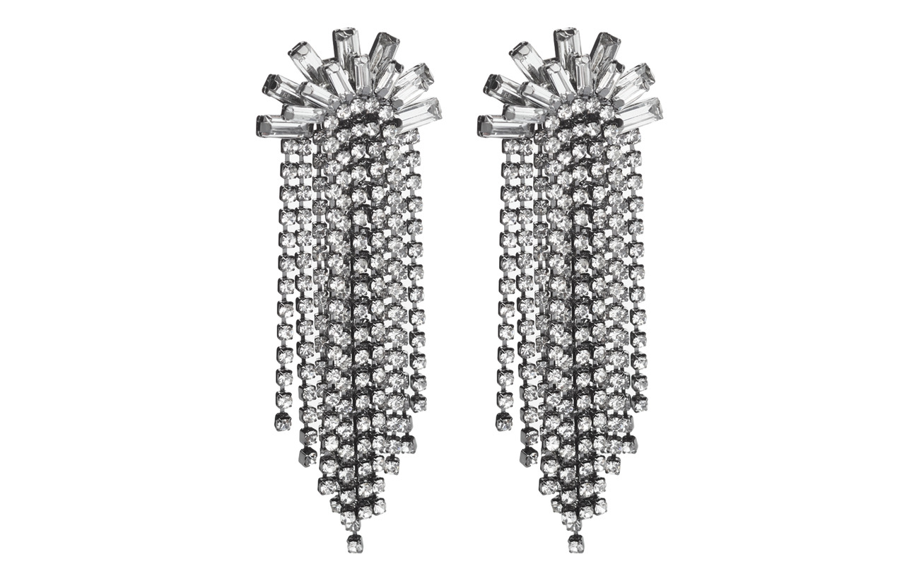 Waterfall Earrings - HVISK