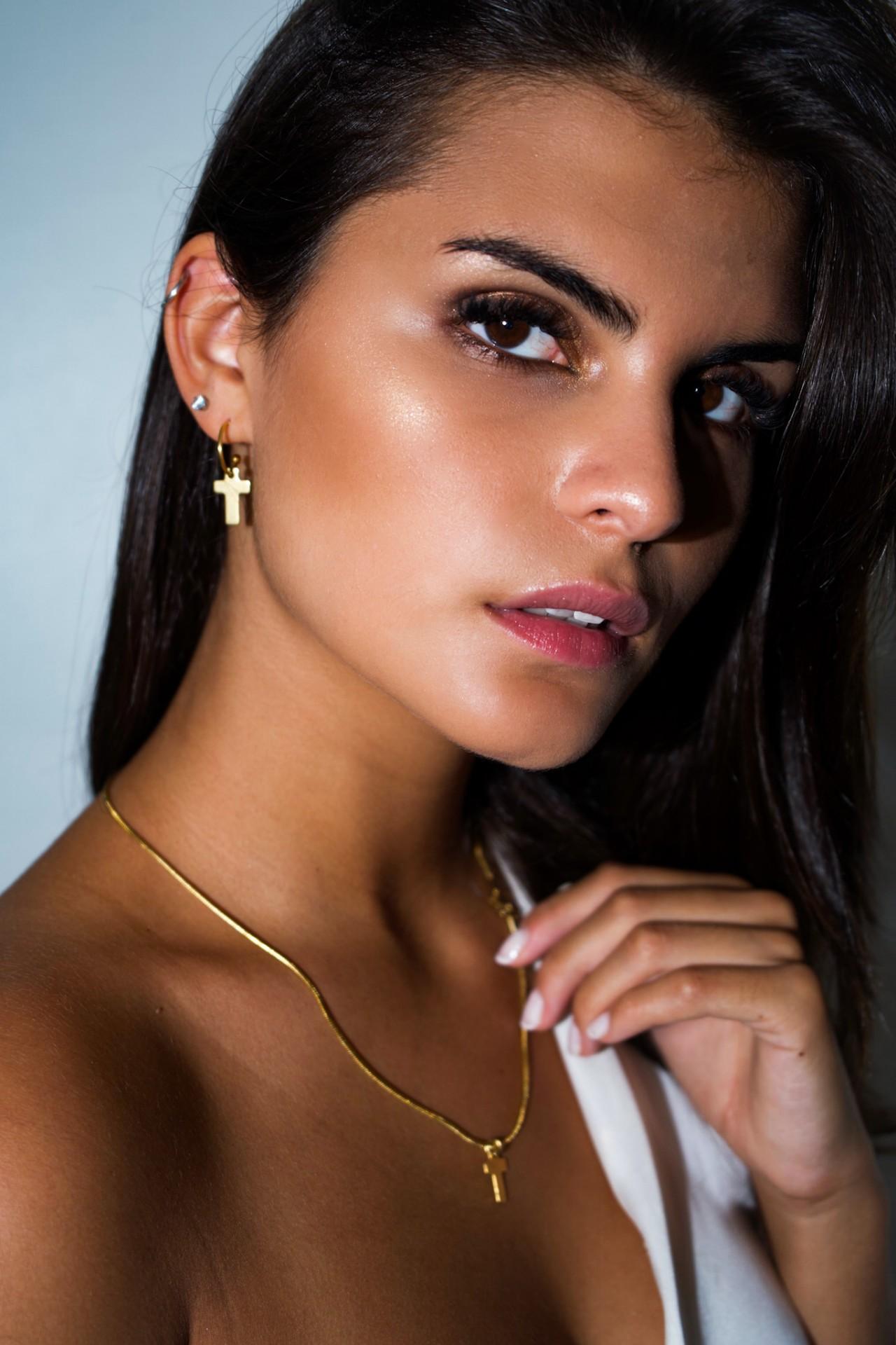 Merulana Earrings - ACTO DESIGN