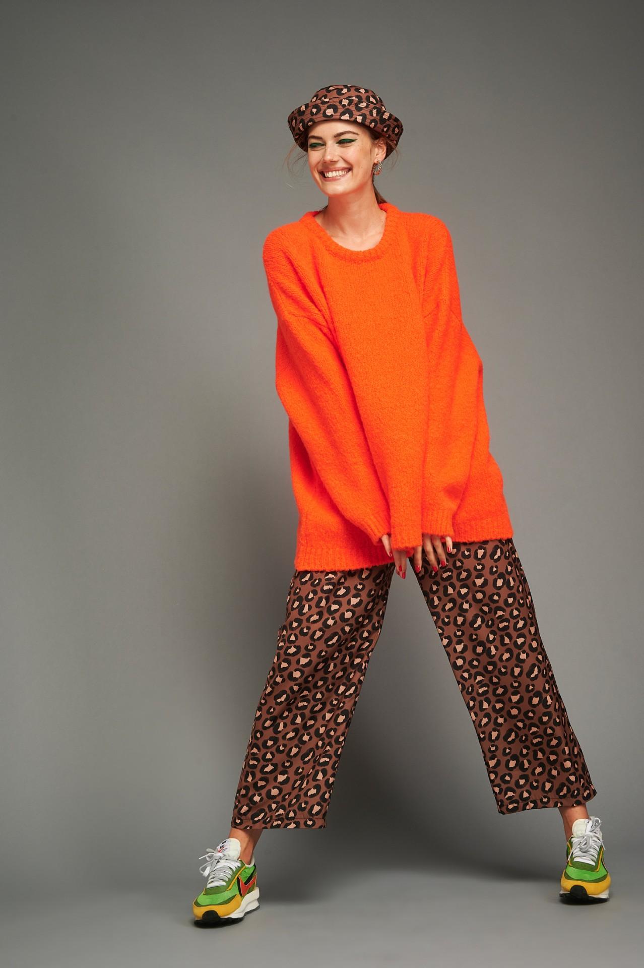 ZOE ORANGE - KARAVAN CLOTHING