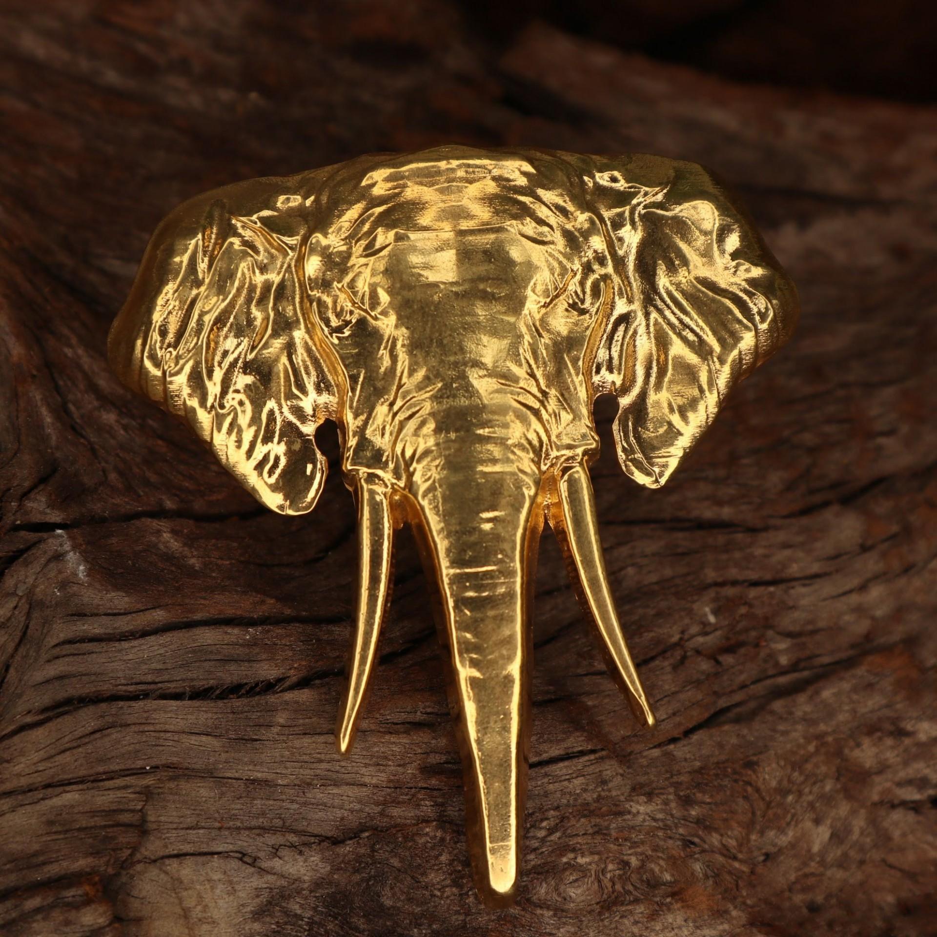 ELEPHANT RING - NATIA X LAKO