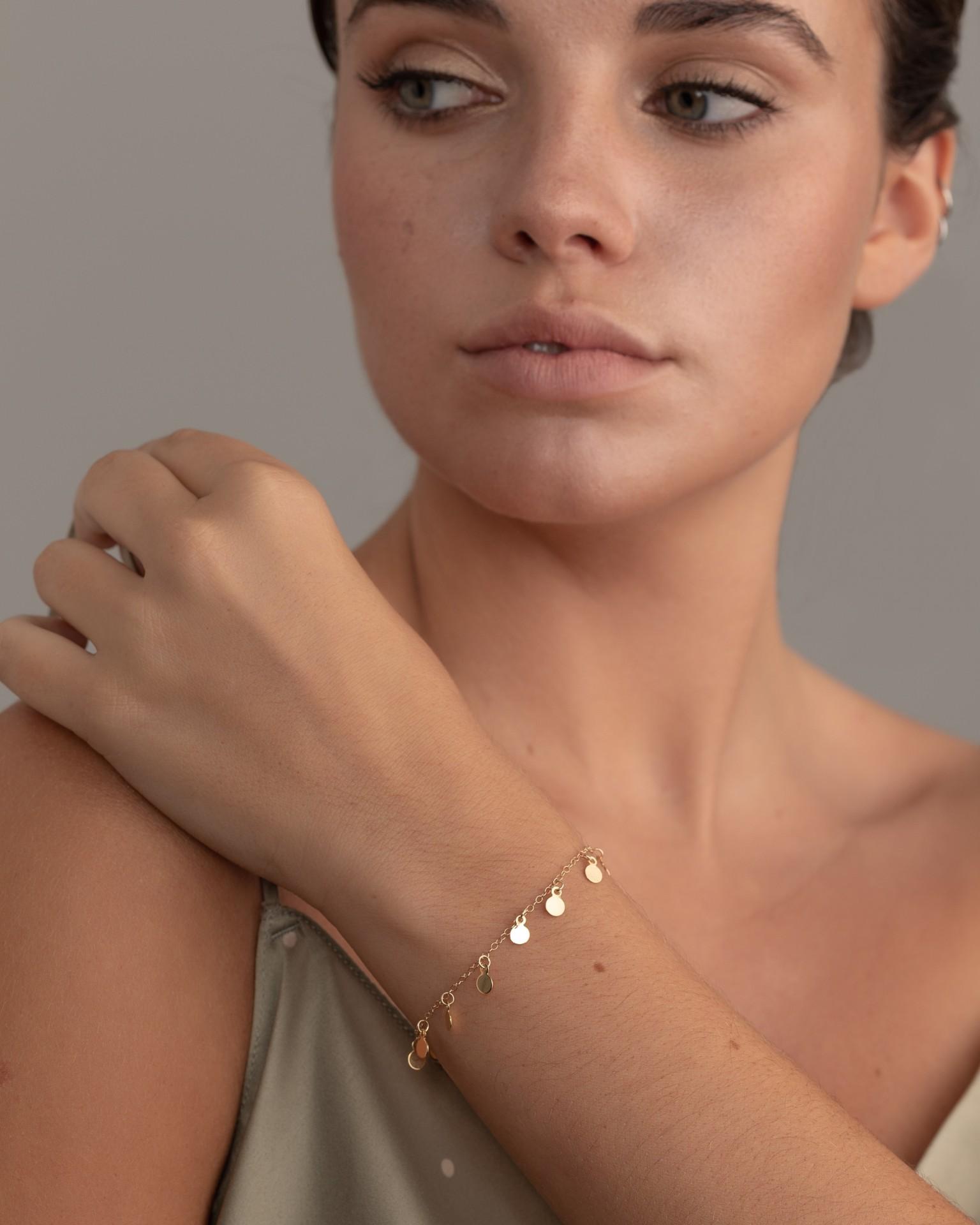 Selene Bracelet - INSPIRATION HER