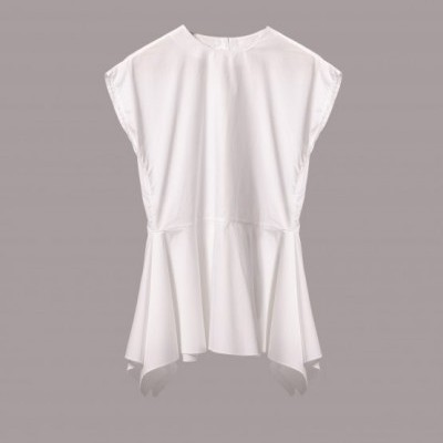 Misses Brave Blouse - MISSES WHITE