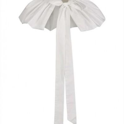 Misses Graceful Collar - MISSES WHITE